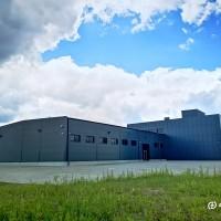 Budynek EkoEnergia Kielce